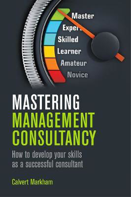 Picture of Mastering Management Consultancy