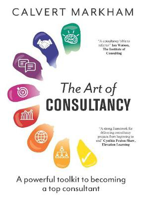 Picture of The Art of Consultancy