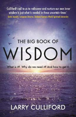 Picture of The Big Book of Wisdom: The ultimate guide for a life well lived