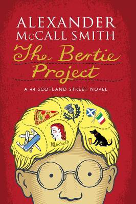 Picture of The Bertie Project: A Scotland Street Novel