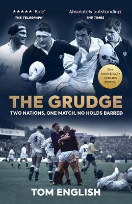Picture of The Grudge: Two Nations, One Match, No Holds Barred