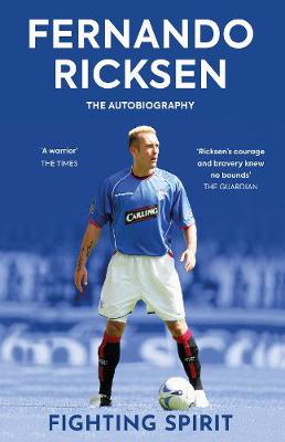 Picture of Fighting Spirit: The Autobiography of Fernando Ricksen