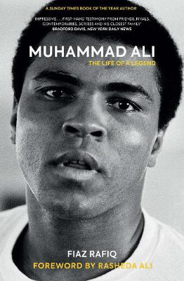 Picture of Muhammad Ali: The Life of a Legend
