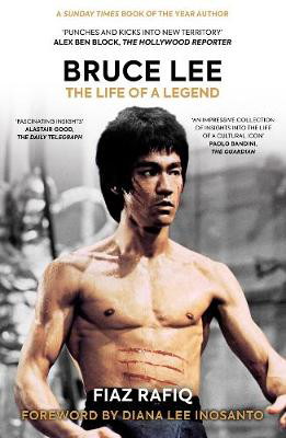 Picture of Bruce Lee: The Life of a Legend