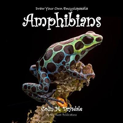 Picture of Draw Your Own Encyclopaedia Amphibians