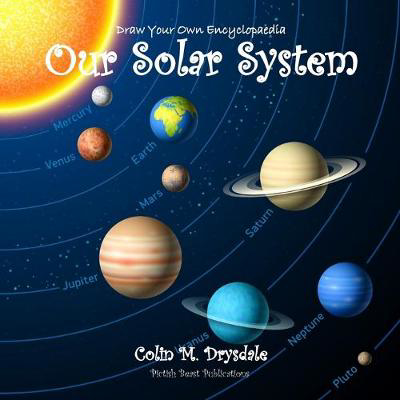 Picture of Draw Your Own Encyclopaedia Our Solar System