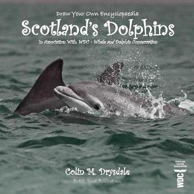 Picture of Draw Your Own Encyclopaedia Scotland's Dolphins