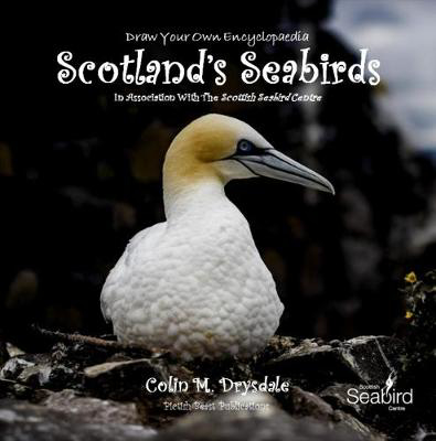 Picture of Draw Your Own Encyclopaedia Scotland's Seabirds