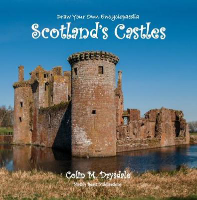 Picture of Draw Your Own Encyclopaedia Scotland's Castles
