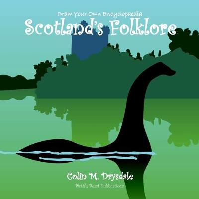 Picture of Draw Your Own Encyclopaedia Scotland's Folklore