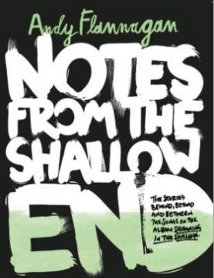 Picture of Notes from the Shallow End