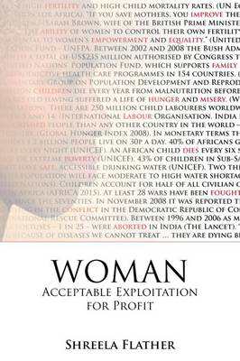 Picture of Woman: Acceptable Expoitation for Profit