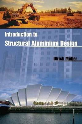 Picture of Introduction to Structural Aluminium Design