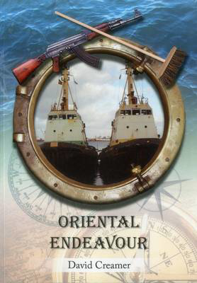 Picture of Oriental Endeavour