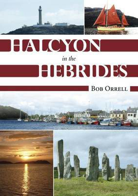 Picture of Halcyon in the Hebrides