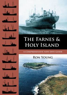 Picture of The Farnes and Holy Island: A Comprehensive New Dive Guide