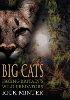 Picture of Big Cats: Facing Britain's Wild Predators