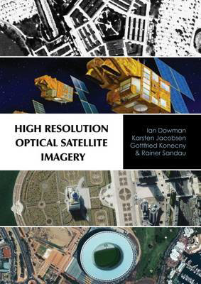 Picture of High Resolution Optical Satellite Imagery