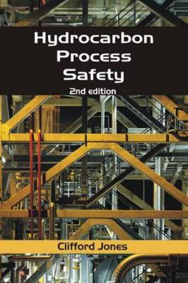 Picture of Hydrocarbon Process Safety