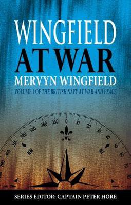 Picture of Wingfield at War