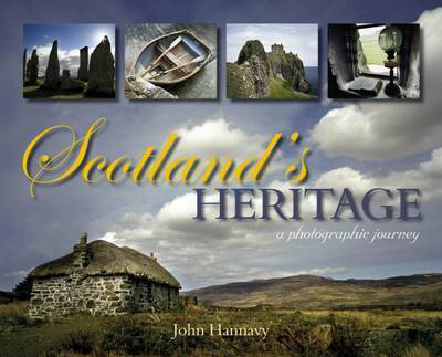 Picture of Scotland's Heritage: A photographic journey