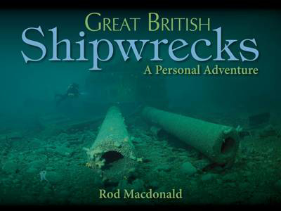Picture of Great British Shipwrecks