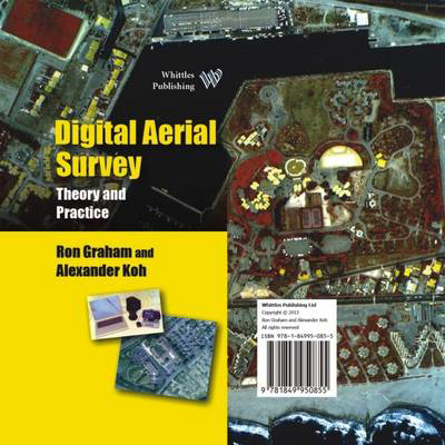 Picture of Digital Aerial Survey: Theory and Practice