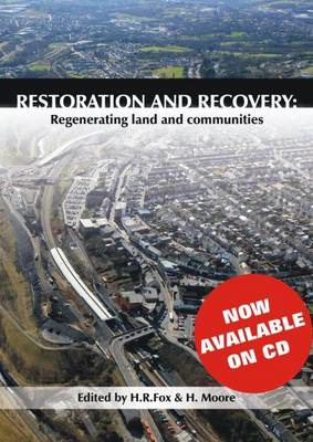 Picture of Restoration and Recovery: Regenerating Land and Communities