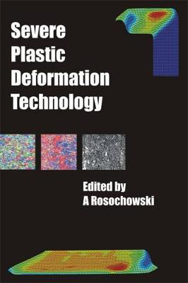 Picture of Severe Plastic Deformation Technology