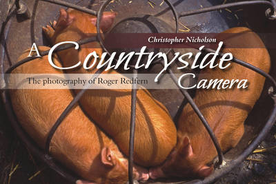 Picture of A Countryside Camera: The Photographs of Roger Redfern