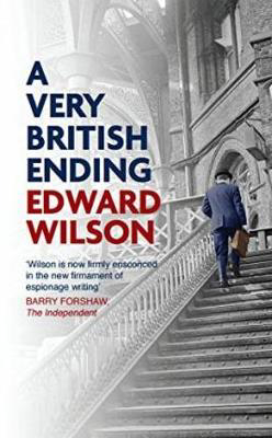 Picture of A VERY BRITISH ENDING