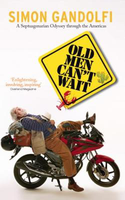 Picture of Old Men Can't Wait
