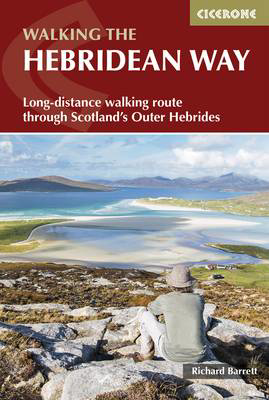 Picture of The Hebridean Way: Long-distance walking route through Scotland's Outer Hebrides