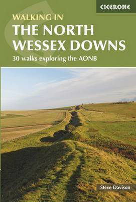 Picture of Walking in the North Wessex Downs