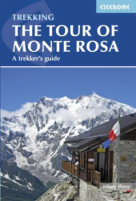Picture of Tour of Monte Rosa: A Trekker's Guide
