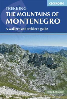 Picture of The Mountains of Montenegro: A Walker's and Trekker's Guide