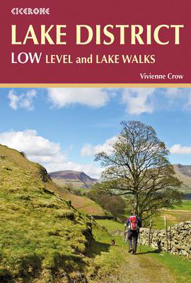 Picture of Lake District: Low Level and Lake Walks