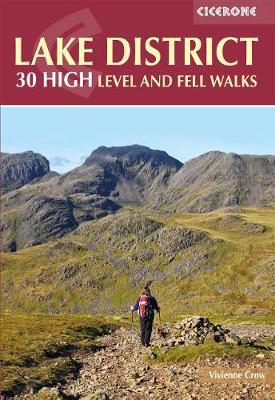 Picture of Lake District: High Level and Fell Walks