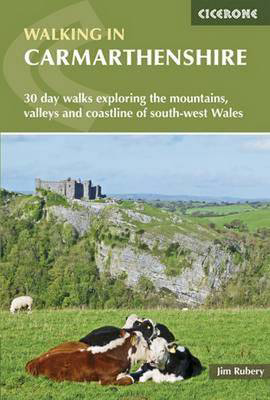 Picture of Walking in Carmarthenshire