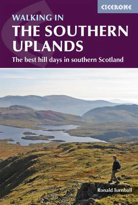 Picture of Walking in the Southern Uplands: 44 best hill days in southern Scotland