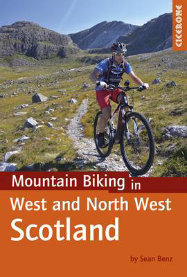 Picture of Mountain Biking in West and North West Scotland