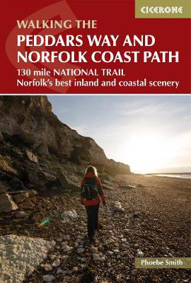 Picture of The Peddars Way and Norfolk Coast path: 130 mile national trail - Norfolk's best inland and coastal scenery