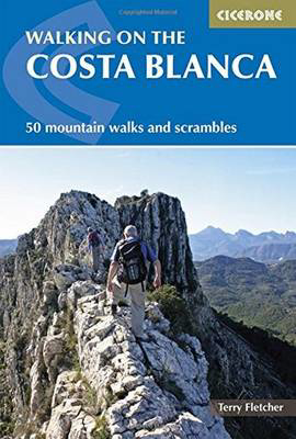 Picture of Walking on the Costa Blanca: 50 mountain walks and scrambles