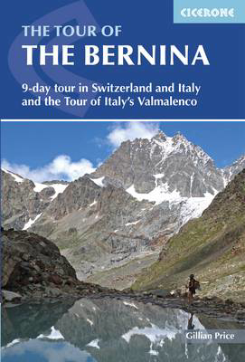 Picture of The Tour of the Bernina: 9 day tour in Switzerland and Italy and Tour of Italy's Valmalenco
