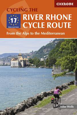 Picture of The River Rhone Cycle Route: From the Alps to the Mediterranean
