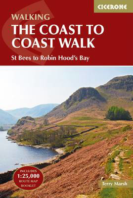 Picture of The Coast to Coast Walk: St Bees to Robin Hood's Bay