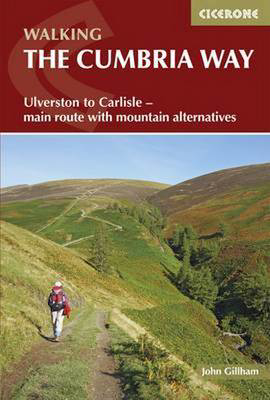 Picture of The Cumbria Way: Ulverston to Carlisle - main route with mountain alternatives