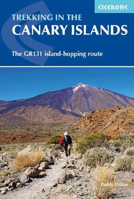 Picture of Trekking in the Canary Islands: The GR131 island-hopping route