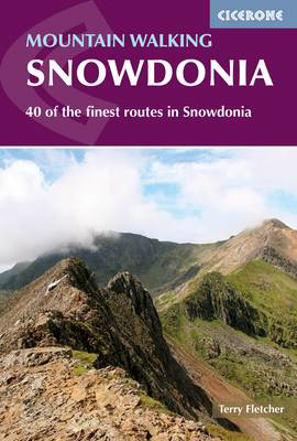 Picture of Mountain Walking in Snowdonia: 40 of the finest routes in Snowdonia