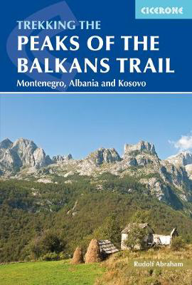 Picture of The Peaks of the Balkans Trail: Montenegro, Albania and Kosovo